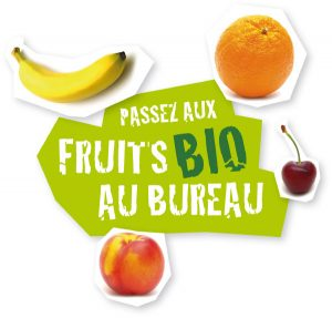 Fruits bio l'Olivier