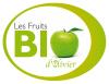 Les fruits Bio d'Olivier Logo